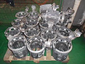 低圧鋳造の利点は何ですか?