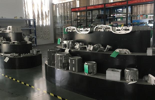 Pressofusione di alluminio