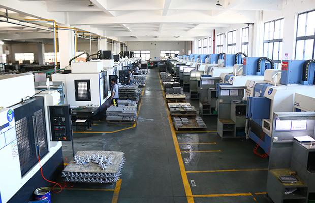 Lavorazione CNC