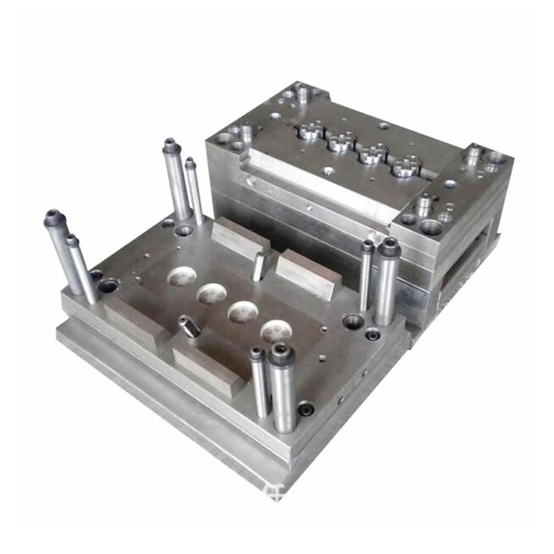 Utensileria rapida | Stampo prototipo | Stampaggio ad iniezione rapido
