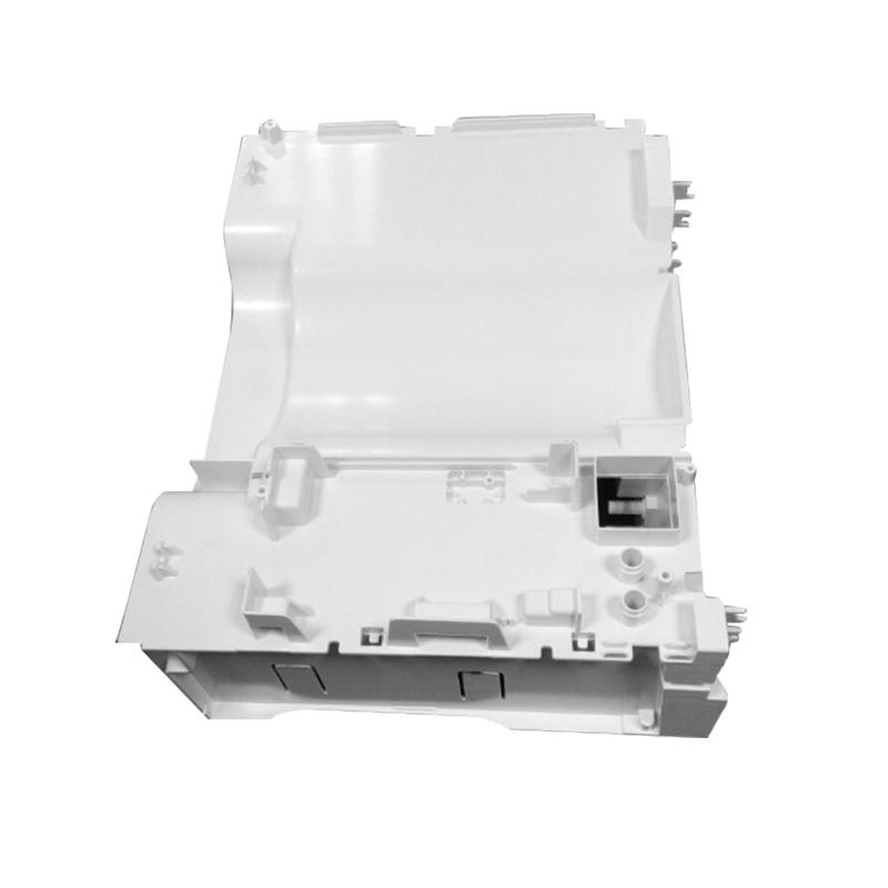 Stampaggio ad iniezione di materie plastiche | Prodotti per stampi in plastica