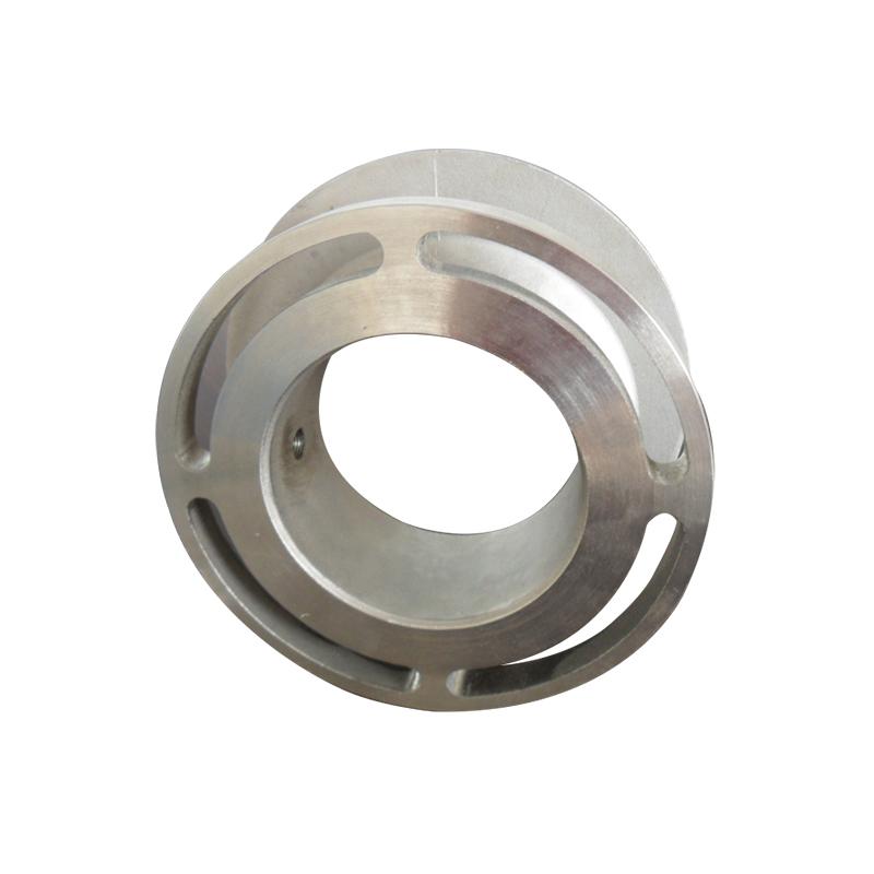 鋼CNC機械加工  ステンレス鋼の部品およびコンポーネント