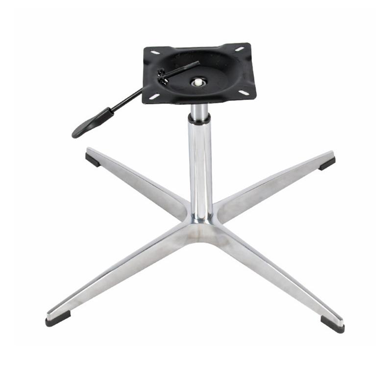 鋳造アルミニウム家具脚椅子脚