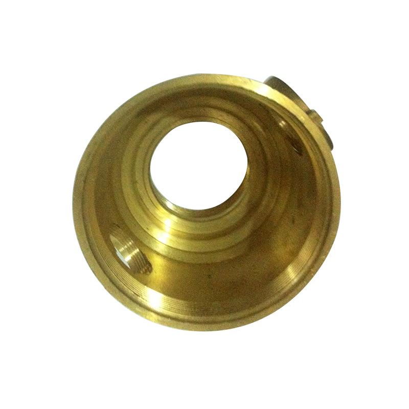 CNC機械加工:銅部品とカスタムプロトタイピング