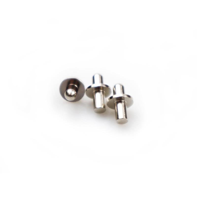 人工呼吸器の部品とコンポーネント精密CNC機械加工