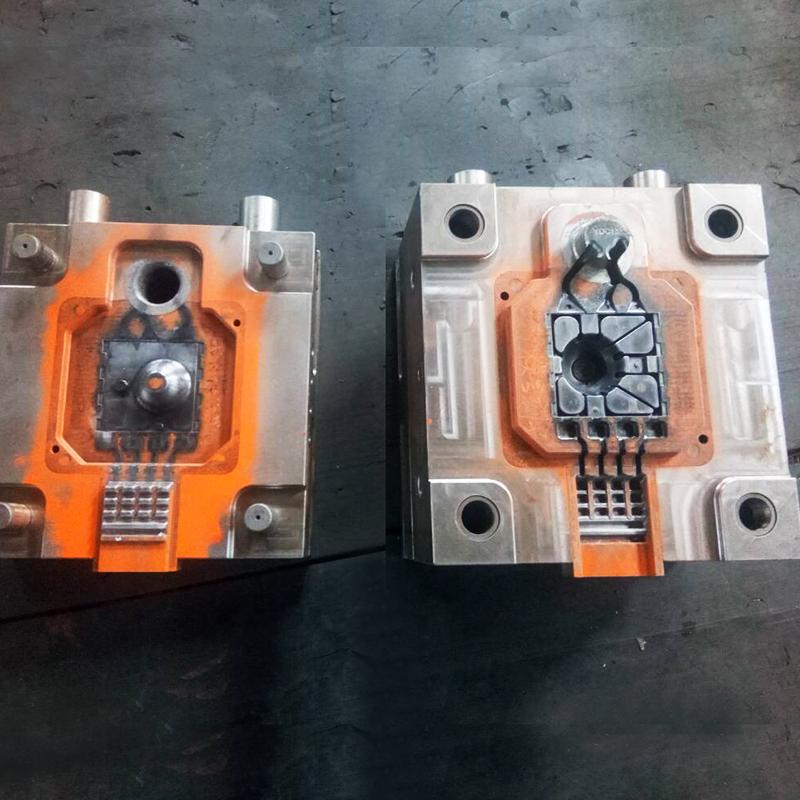 Moldes de aluminio para moldeo a presión