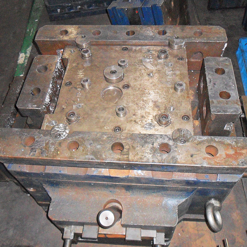 Productos de moldes de fundición de metal para la venta