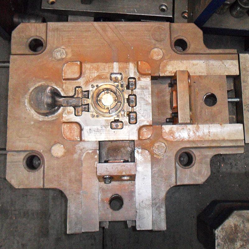 Modanature permanenti Stampi per colata di alluminio