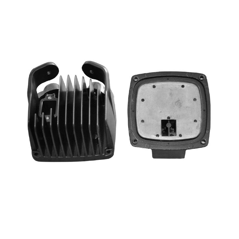 自動車用LEDヒートシンクメーカー| ダイキャストヒートシンク