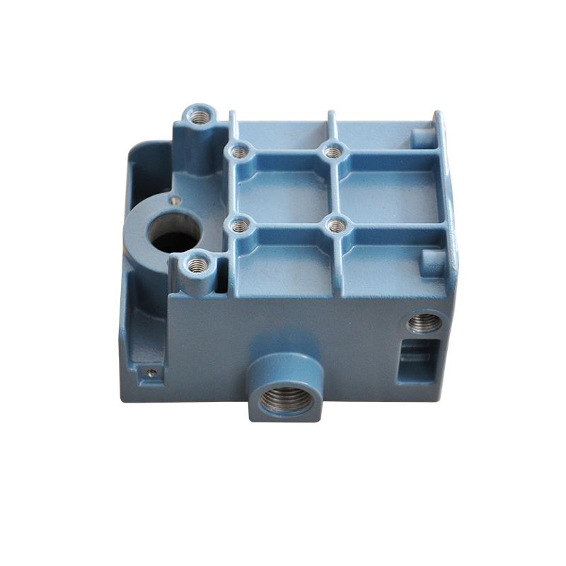 アルミダイカスト油圧支保工