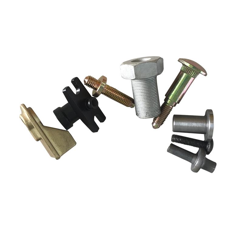 カスタムボルトとファスナー  CNC機械加工ファスナー