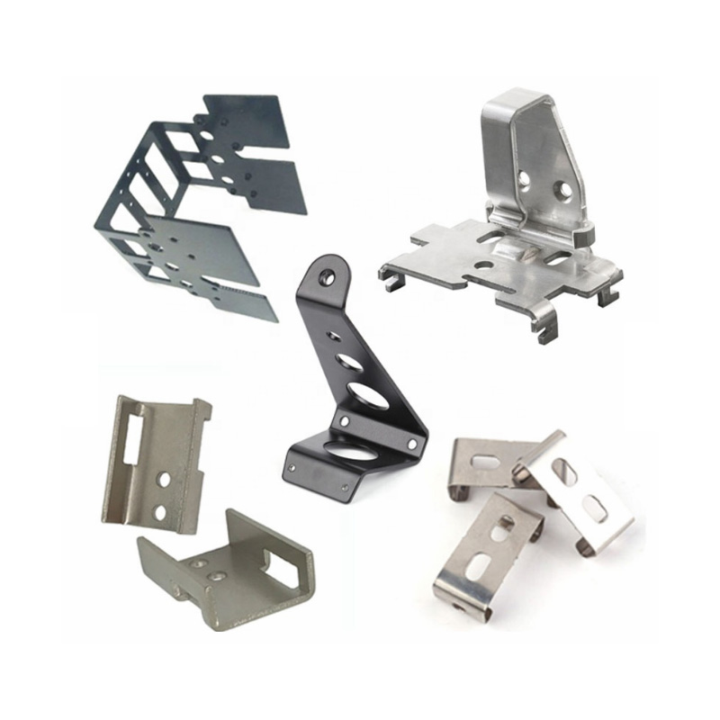 Нестандартныя вырабы для штампоўкі па метале, штампаваныя металічныя дэталі