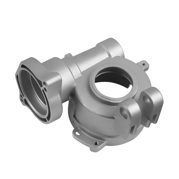 Piezas de fundición a presión de aleación de zinc | Fundición a presión OEM profesional